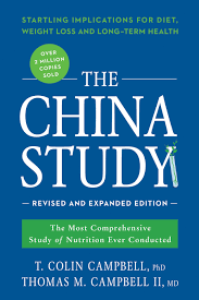 The Book The China Study